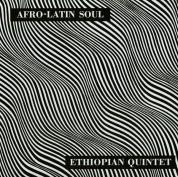 Mulatu Astatke: Afro-Latin Soul - Plak