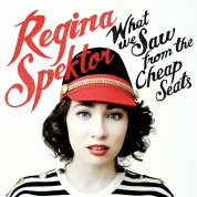 Regina Spektor: What We Saw From The Creap - CD