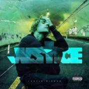 Justin Bieber: Justice (Picture Disc) - Plak