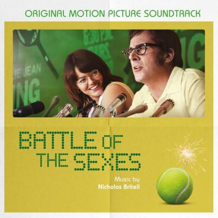 Çeşitli Sanatçılar: Battle Of The Sexes (Limited Numbered Edition - Blue & Pink Vinyl) - Plak