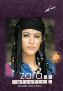 Zara: Misafir - CD