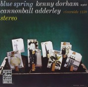 Kenny Dorham: Blue Spring - CD