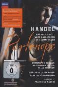 Andreas Scholl, Inger Dam-Jensen, Tuva Semmingsen: Handel: Partenope - DVD