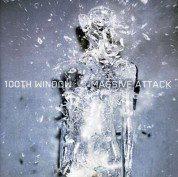 Massive Attack: 100th Window - CD
