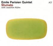 Emile Parisien Quintet: Sfumato - CD