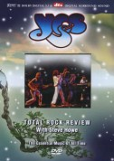 Yes: Total Rock Review - DVD