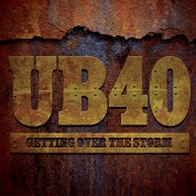UB40: Getting Over The Storm - CD