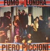 Piero Piccioni: Fumo di Londra (Limited Edition) - Plak