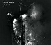 Anders Jormin: Ad Lucem - CD
