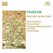 Mahler: Lied Von Der Erde (Das) - CD