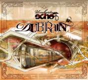 Umberto Echo: Dubtrain - CD