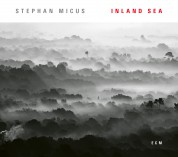 Stephan Micus: Inland Sea - CD
