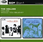 The Hollies: Hollies / Would You Believe - CD