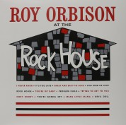 Roy Orbison: At The Rock House (140g, coloured vinyl) - Plak
