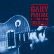 Gary Moore: The Best Of The Blues - CD