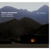 Ferenc Snétberger: Nomad - CD