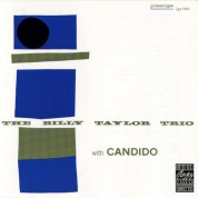 Billy Taylor: With Candido - CD