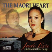 Jade Eru: Maori Love Songs - CD
