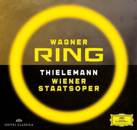 Wagner: Der Ring Des Nibelungen - CD