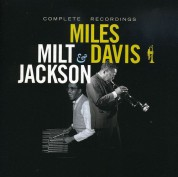 Miles Davis: Complete Recordings + 7 Bonus Tracks - CD