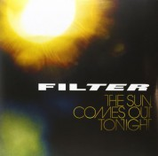 Filter: The Sun Comes Out Tonight - Plak