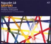 Nguyên Lê: Saiyuki - CD