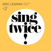 Eric Legnini: Sing Twice - Plak