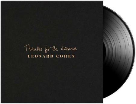 Leonard Cohen: Thanks For The Dance - Plak