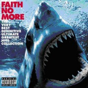 Faith No More: Very Best Definitive - CD