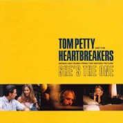 Tom Petty, Tom Petty & Heartbreakers: She's The One (Soundtrack - Remastered) - Plak