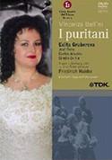 Friedrich Haider, Orquestra Simfonica i Cor del Gran Teatre del Liceu, Edita Gruberova: Vincenzo Bellini - I puritani - DVD