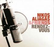 Nikos Aliagas, Çeşitli Sanatçılar: Rendez vous - CD