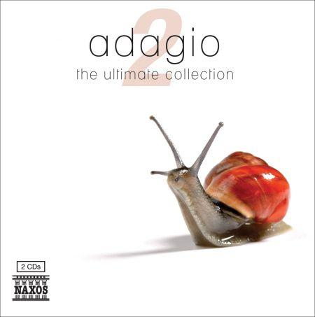 Çeşitli Sanatçılar: Adagio 2 - CD