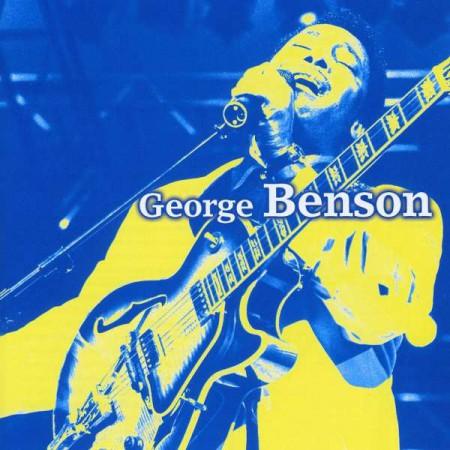 George Benson: Guitar & Bass - CD