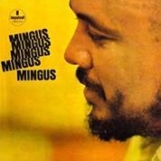 Charles Mingus: Mingus, Mingus, Mingus, Mingus, Mingus (45rpm-edition) - Plak