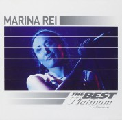 Marina Rei: The Best Platinum Collection - CD