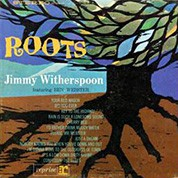 Jimmy Witherspoon, Ben Webster: Roots (200g-edition) - Plak