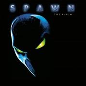 Çeşitli Sanatçılar: Spawn (Soundtrack) - Plak