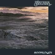 Carlos Santana: Moonflower - Plak