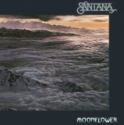 Santana: Moonflower - Plak