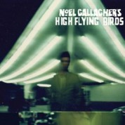 Noel Gallagher's High Flying Birds - CD