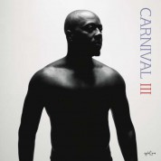 Wyclef Jean: Carnival III: The Fall And Rise Of A Refugee - Plak