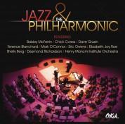 Jazz & The Philharmonic - CD
