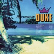 Çeşitli Sanatçılar: Here Comes The Duke - Plak