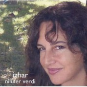 Nilüfer Verdi: İzhar - CD