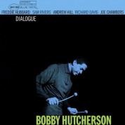 Bobby Hutcherson: Dialogue - Plak