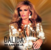 Dalida: 30 Ans Deja - Plak