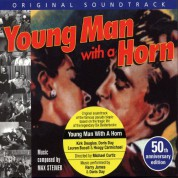 Max Steiner: OST - Young Man With A Horn - CD