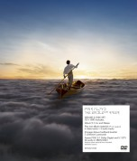 Pink Floyd: The Endless River (CD+DVD) - CD