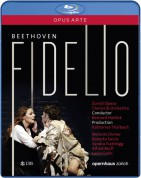 Beethoven: Fidelio - BluRay